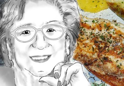 Las recetas marineras de la abuela Pepa: caballa en dulce compañia